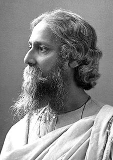 The truth behind National Anthem of India (Jan gan man ...) - Ravindra nath Tagore