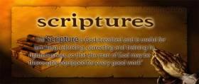 Bhartiya Scriptures