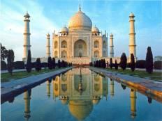 ताजमहल के बारे में कुछ महत्वपूर्ण फैक्ट्स