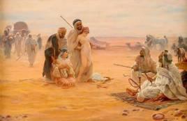 2-2 दीनार में हुई हिन्दू महिला नीलाम, क्यूंकि बंटा हुआ था हिन्दू, और आज भी नहीं सुधरा 'दुख्तरे हिन्दोस्तान, नीलामे दो दीनार'