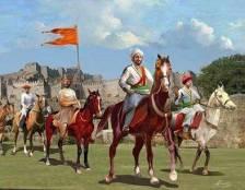 टीपू_सुल्तान और #वीर_शिवाजी- एक तुलनात्मक #अध्ययन