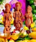 क्या श्रीराम और रामायण काल्पनिक राम हैं ??