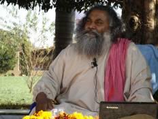 Swami Bajranand ji Maharaj