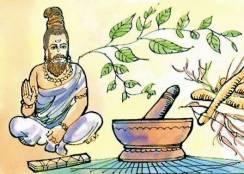 हजारों साल पहले ऋषियों के अविष्कार