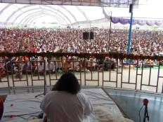 discourse on Guru Purnima festival by maharaj ji
