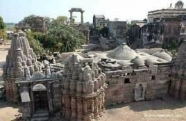 रुद्र महालय मंदिर (गुजरात) का पूर्ण निर्माण