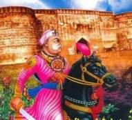 भरतपुर नरेश महाराजा सूरजमल , पुष्कर के मेले और स्नान पर रोक