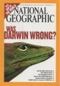 Darwin was Wrong?